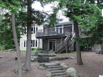 1645 acton island road, Port Carling Ontario, Canada Located on Lake Muskoka