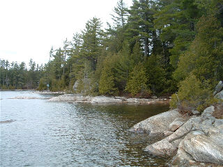 West Guilford Ontario, Canada Located on Kennisis Lake